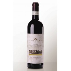 DOLCETTO LANGHE - 2020